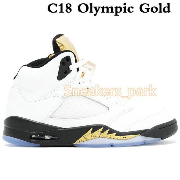 C18 Олимпийское Золото