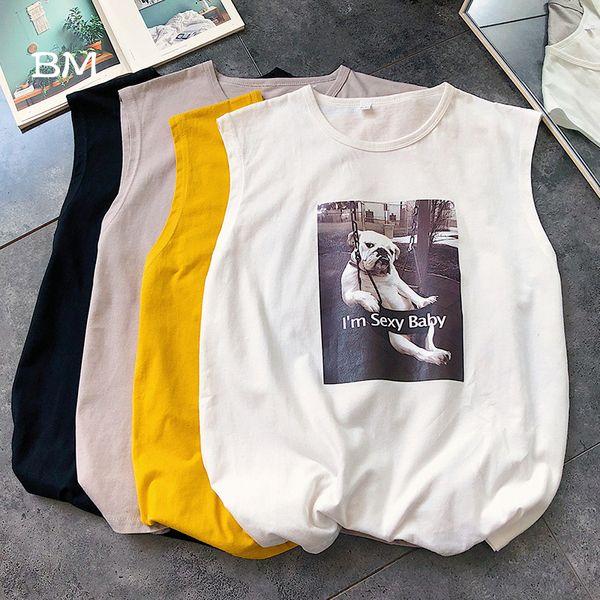 sommer tank top männer basketball ärmelloses hemd streetwear tier tank top teenager gym kleidung kpop koreanischen stil mode tops