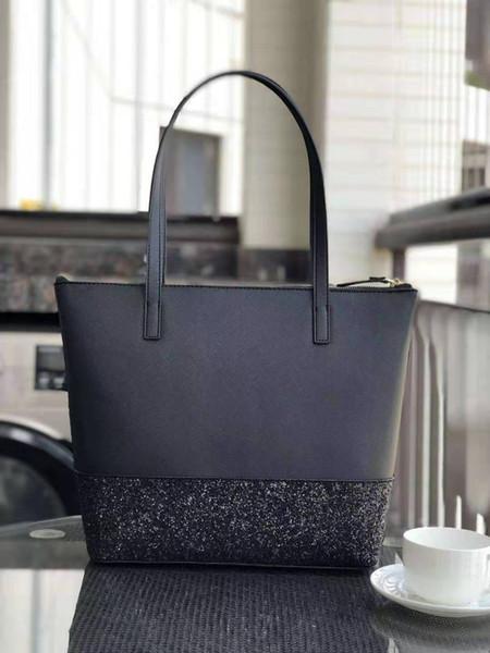 brand desiger glitter purse Women Shoulder Bag Fashion Handbags totes Crossbody 5 color