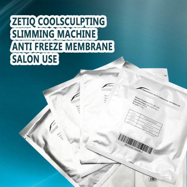 top popular Cryo Anti Freezing Membranes Cryo Cool Pad Anti Freeze Cryotherapy Antifreeze Membrane 27*30CM 34*42CM For Clinical Salon Use 2020