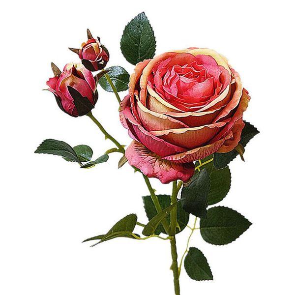 Gefälschte einzelne Stamm Rose 29.53