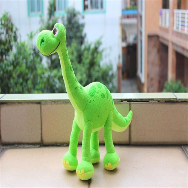 [TOP] 50 cm Original Pixar Film Der Gute Dinosaurier Riese Green Spot Dinosaurier Arlo Plüsch Puppe weiches Stofftier kinder baby geschenk