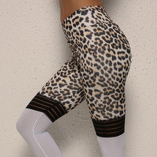 leopar (beyaz)