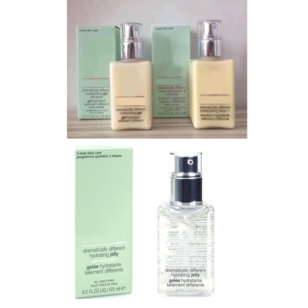 Factory Price butter dramatically different moisturizing gel + lotion different Hydrating Jelly