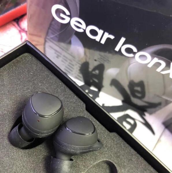 Marca engrenagem iconx sem fio bluetooth fones de ouvido estéreo mini fones de ouvido fone de ouvido sem fio fones de ouvido para telefones inteligentes navio livre