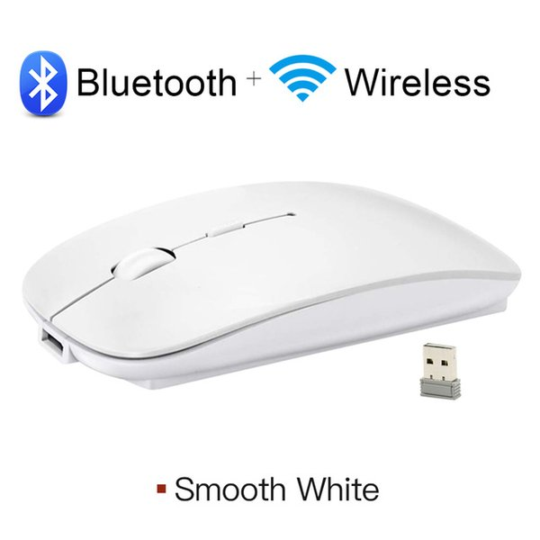 Bluetooth 4.0 Beyaz