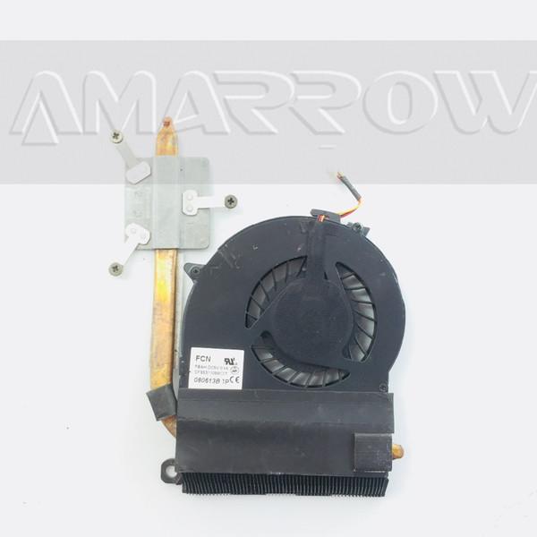 original free shipping CPU cooling fan For Lenovo E1-431 E1-451 V3-471g E1-471G CPU heatsink with fan