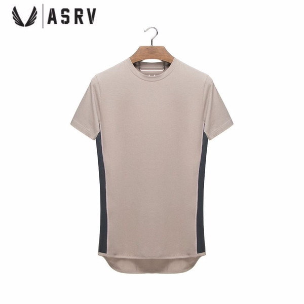 Fitness Running T-shirts Short Sleeve Men's Sport  T Shirt Gym Sportswear Clothing Black Training Slim Fit Tee Top