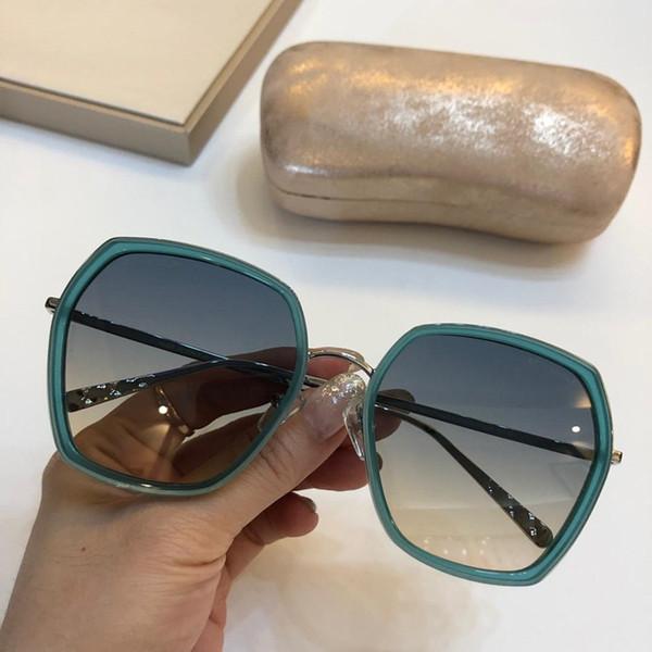lunettes de soleil pour hommes lunettes de soleil pour femmes hommes Lunettes de soleil femmes lunettes concepteur hommes hommes lunettes de soleil oculos de lentille UV400 4320