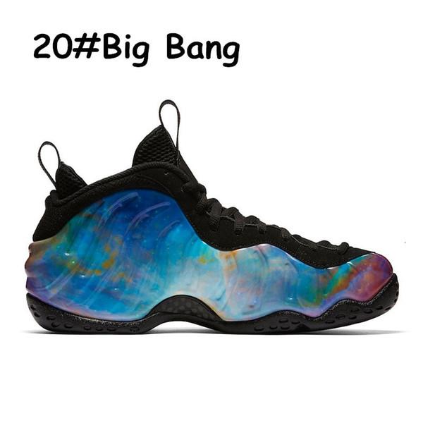 20 Big-Bang