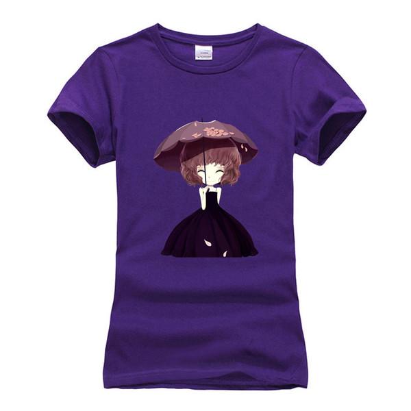 Frauen T Mädchen Druck Tops Dünne Stil Heiße Verkauf T Shirts 2019 Marke T Shirt Cartoon Schöne Für Frauen Kurzarm Baumwolle T-shirt