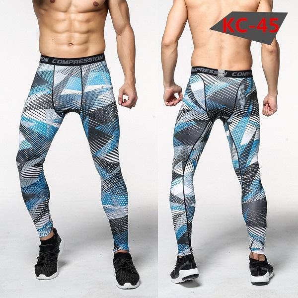 tights wearcompression pants sports running tights basketball gym pants bodybuilding joggers jogging skinny black leggings trousers