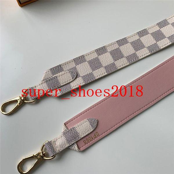 colori: bianco e rosa