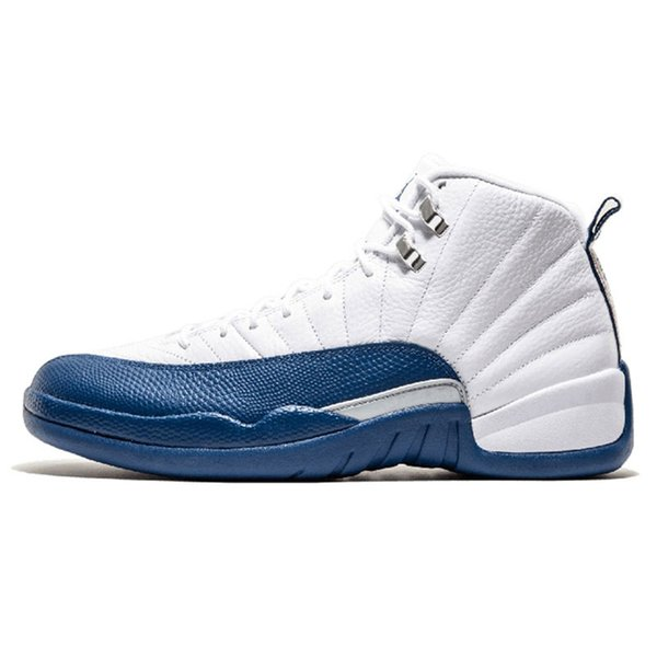 #12s 40-47 French Blue