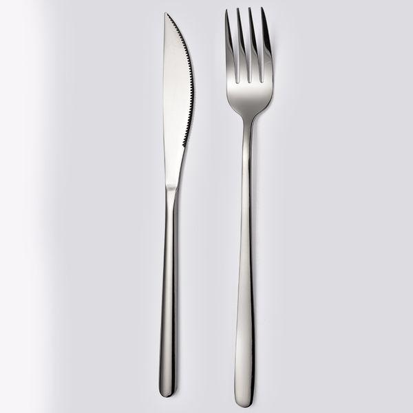 knife fork 2 PC A