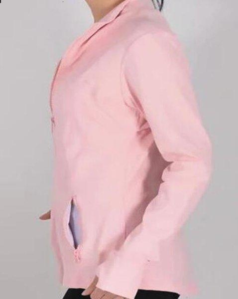 Розовый-XS