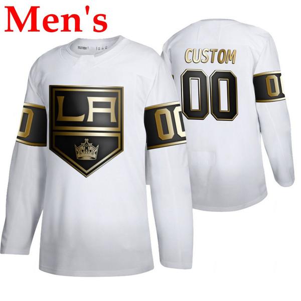 Erkekler # 039; ın beyaz Golden Edition