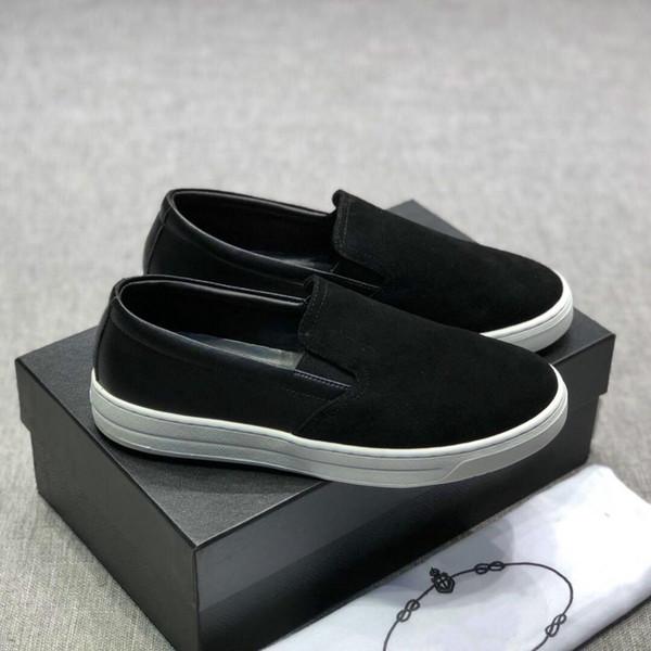Frete grátis arena de tênis de couro dos homens sapatos de luxo kayne west formadores marca mens sneakers homens marca de moda sapatos 38-44 1303191
