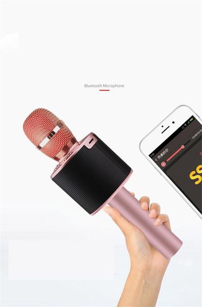 Dynamisches Gesangsmikrofon mit Schalter Gesangs-Karaoke-Handmikrofon für Bühnen- und Heimanwendungen
