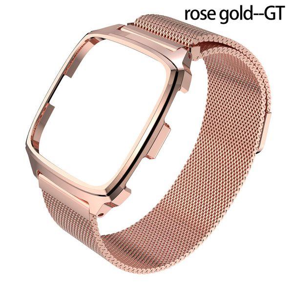 Roségold - GT