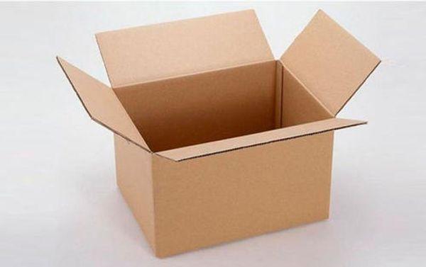 Servicio de caja doble para su pedido.