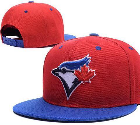 best seller snapback Blue Jays hat Online Shopping Street Strapback Fashion Hat Snapback Cap Men Women Basketball Hip Pop 06