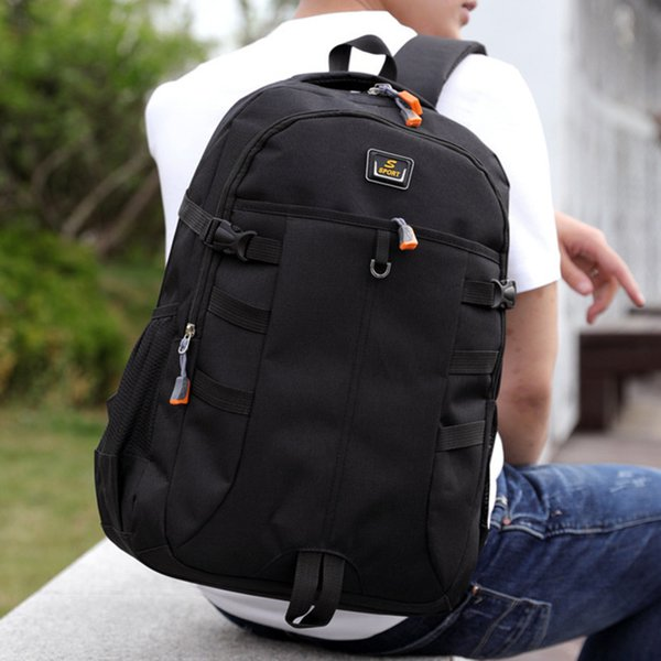 Swiss Gear Men/'s Outdoor Travel Backpack Men Waterproof School Laptop Bags