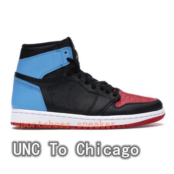 Chicago UNC