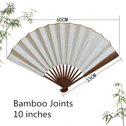"""10"""" bamboo joint"""