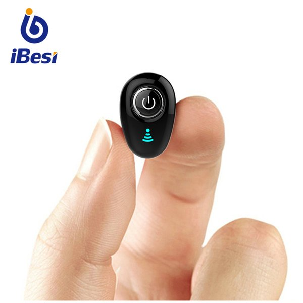 S650 Mini Bluetooth Earphone Wireless Headphone In-ear Invisible Earbuds Handsfree Headset Stereo With Mic For Phone Lowest price