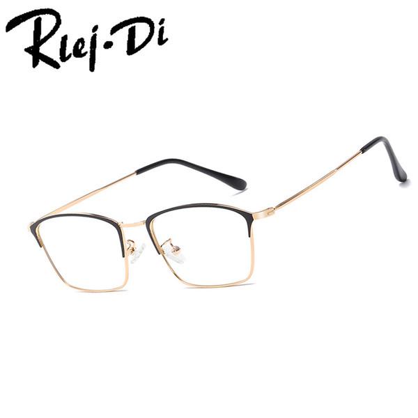 FA182 Business Glasses Frame Men Blue light proof Glass Computer Gaming Goggles Eyeglasses Mens Blue Light Filter Eyewear