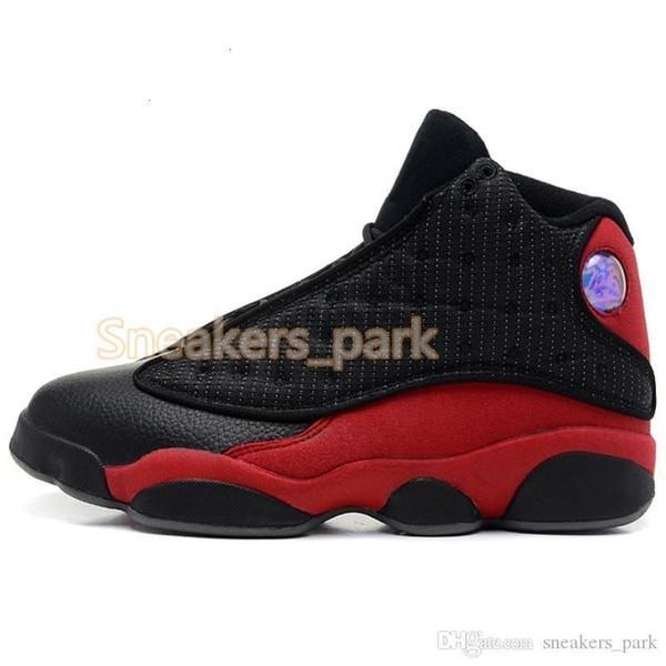 Top 13 13s Men Basketball Shoes Bred Flints History of Flight Altitude XIII JordonA6S Sport Shoes Designer Athletics Sneakers US 7-13 s9