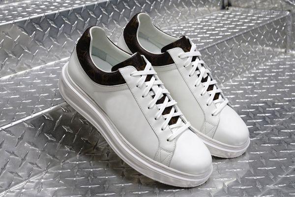 2019 diseñador de lujo zapatos para hombre zapatillas de baloncesto para hombre mocasines mocasines Stan Smith star vintage alpargatas con tamaño de caja 38-45-258