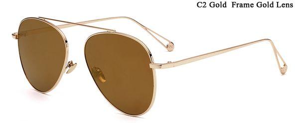 C2 Gold Lens