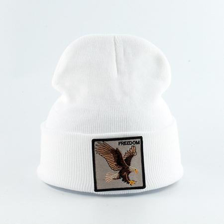 Орел белый