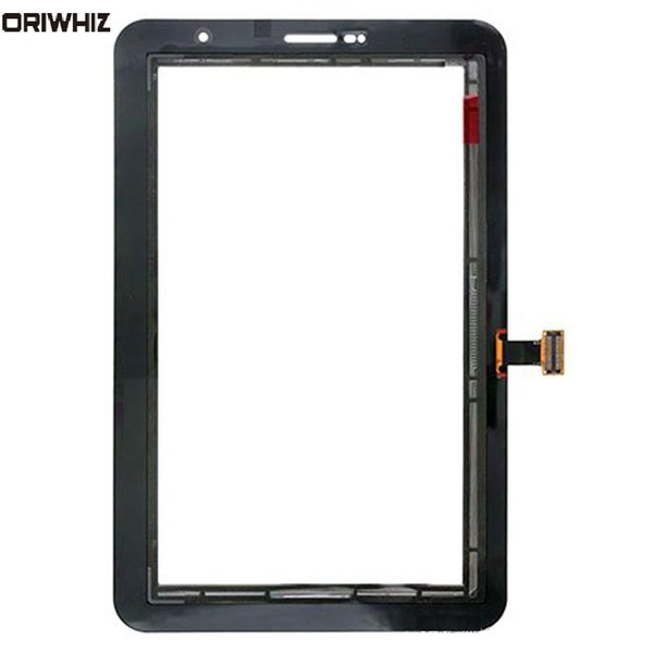 ORIWHIZ P3110 P3100 touch screen for Samsung Galaxy Tab 2 7.0 GT-P3100 GT-P3110 Digitizer Front glass panel for touch screen