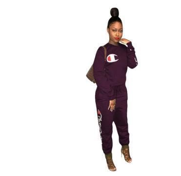 GUAM hot sell new Sporting Sweatshirt Tracksuits Europe United States explosion models hip hop fashion casual plus velvet sports jumpsuit
