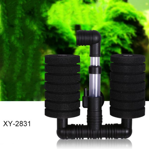 Wholesale ponds pumps resale online - ish amp Aquatic Pet Supplies Filters amp Accessories Great Aquarium Bio Sponge Filter Fish Tank Shrimp Pond Air Pump Biochemical Filt