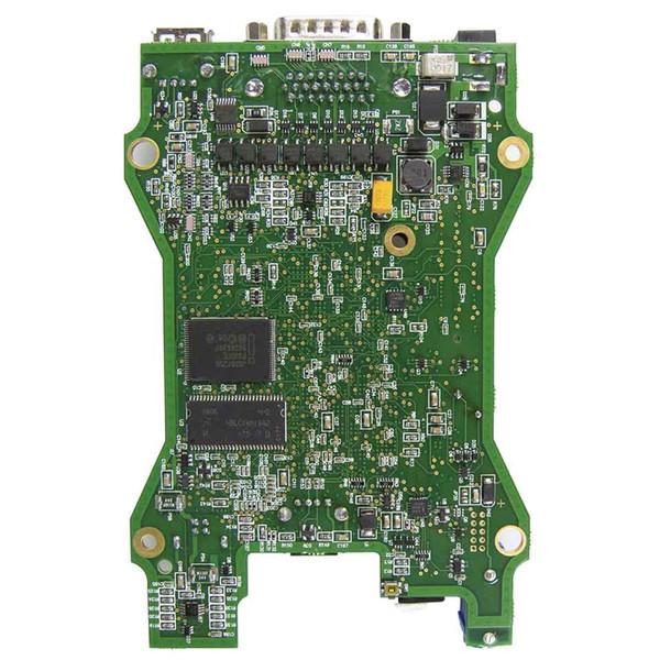 Best VCM2 V98 OBDII Scanner VCMII Support Vehicles IDS Vcm 2 Full Chip High Quality OBD2 Obd 2 Car Diagnostic Tool For F-ord