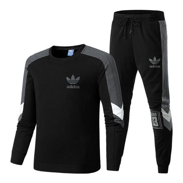 Designer Trainingsanzüge Herren Markendesigner Sport TopsPants Anzüge Logo Mode Herbst Herren Hoodies Marke Sweatshirts Zipped Mens Clothing
