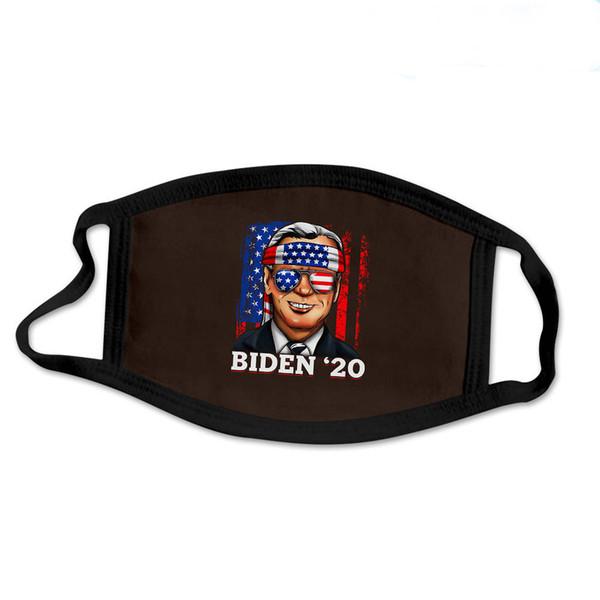 yetişkin maskesi 9.