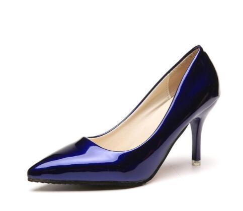 2020 été femme Sandales sexy 16cm femmes Sandales Talons ouvert Toe Shoes Boucle Nightclub Noir grande taille 41 42 45