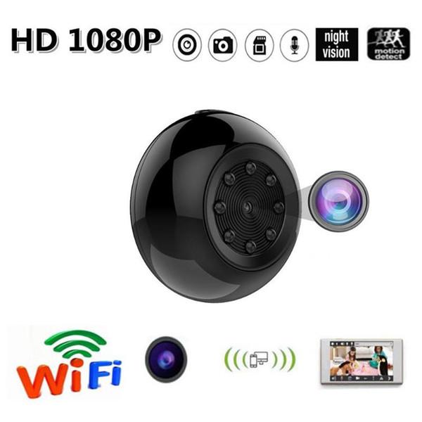 SQ17 Mini Wifi Camera HD 1080P Wireless IP Webcam Digital Video Voice Micro Camcorder Night Vision Motion Sensor SQ10 Secret Cam