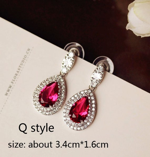 Q style-Hot Pink