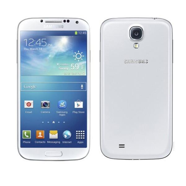 الأصلي تجديد سامسونج جالاكسي S4 i9505 13MP رباعية النواة 2GB RAM 16GB ROM 2600mAh أندرويد 4.2 4G LTE 5