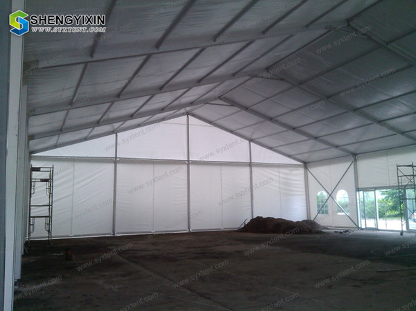 Church Event Grow Tent Glass Marquee Canopy Trade show cheap custom printed customized trade show outdoor canopy tent