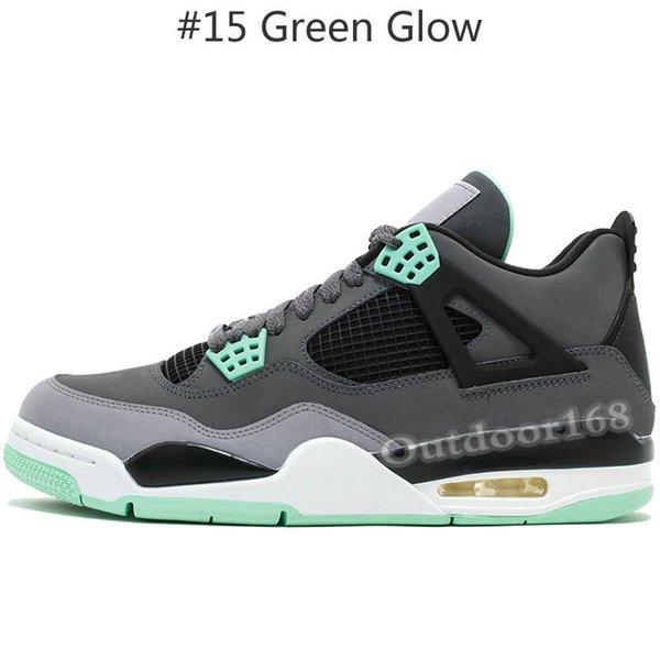 #15 Green Glow