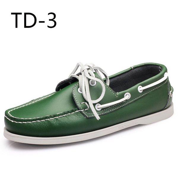 TD -3