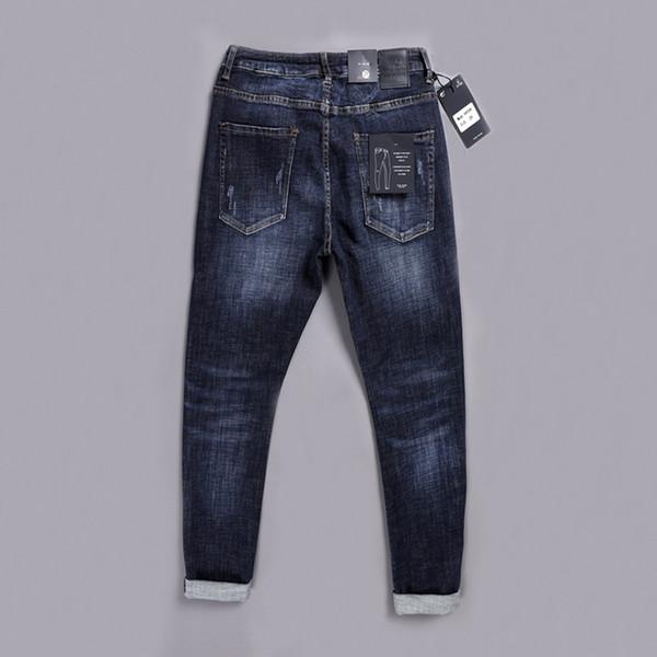 Vaqueros Pantalones Cortos Otoño Compre De E Los Hombres zB51qw