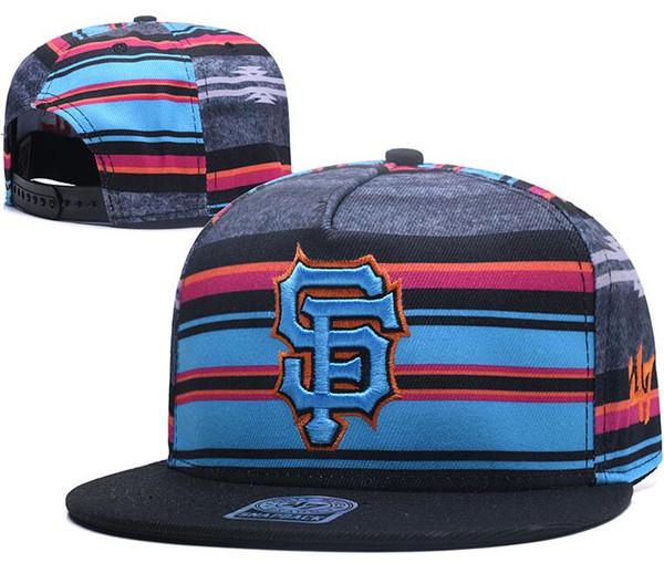 best seller snapback SF Giants hat Online Shopping Street Strapback Fashion Hat Snapback Cap Men Women Basketball Hip Pop